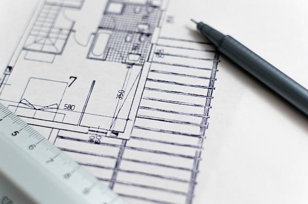 Arquitetura ou engenharia?