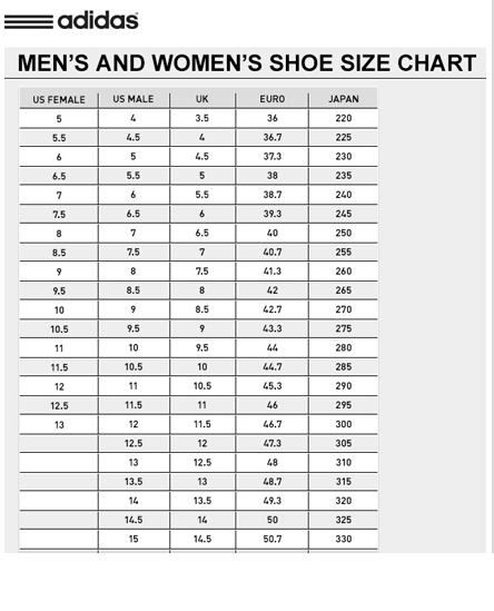 stan smith adidas size 5