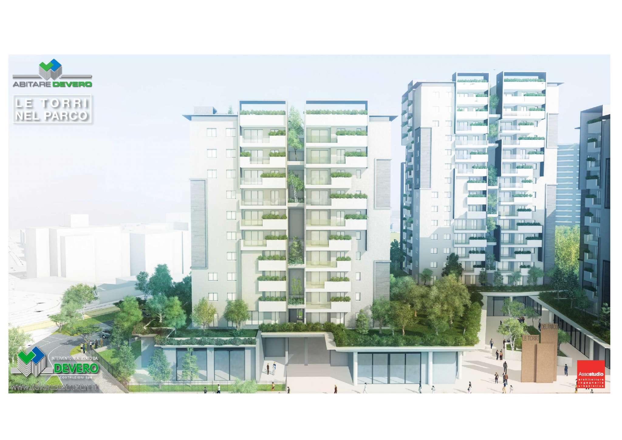 Rif 151884 Appartamento Vendita Arcore trsQCdhx