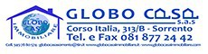 Agenzia Immobiliare Globo Casa S.a.s, C.so Italia, 313/b Sorrento (NA)