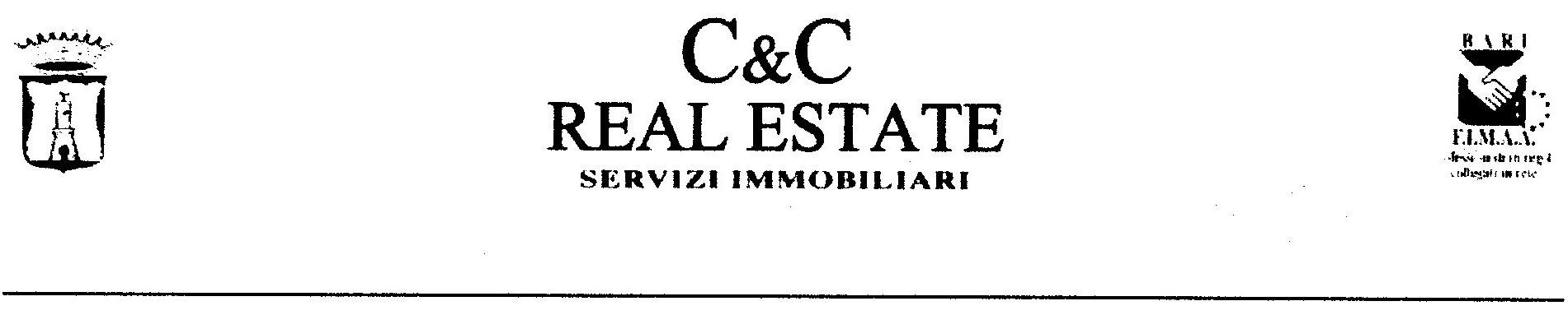 Agenzia Immobiliare C & C Real Estate Servizi Immobiliari, Via D'aragona, 36 Barletta (BT)