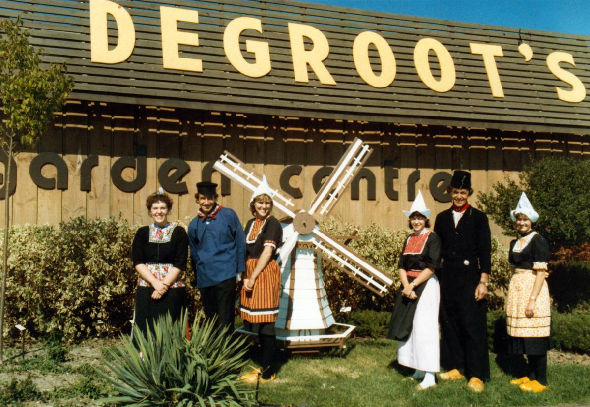 DeGroots Nurseries