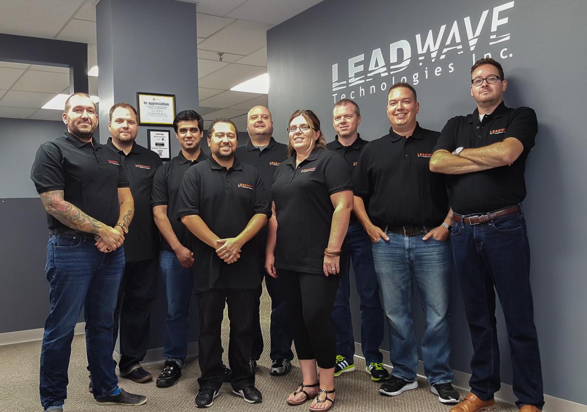 LEADWAVE Technologies
