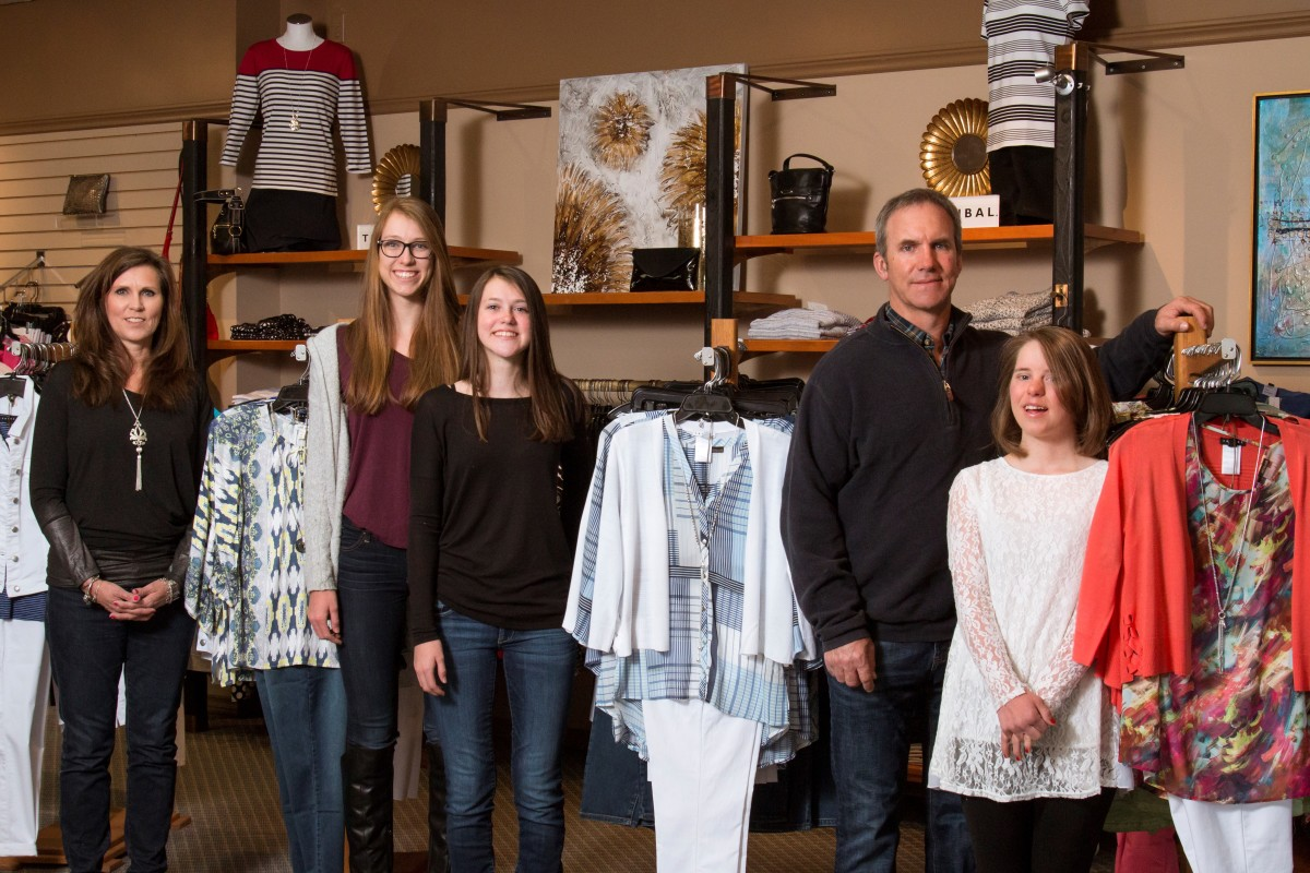 Harbour Bay Clothing & Gifts