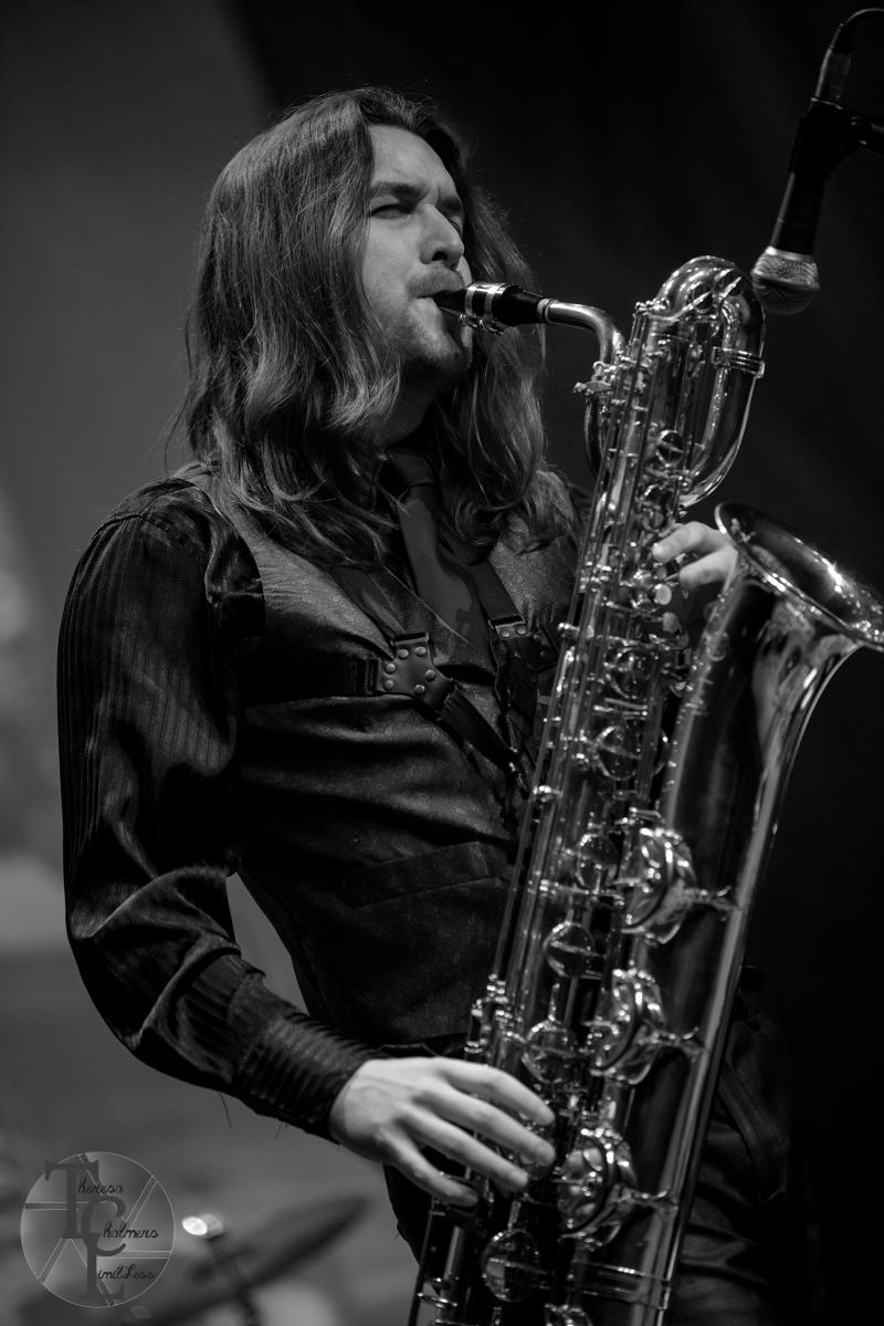 Chris Molyneaux