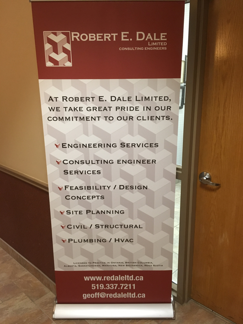 Robert E. Dale Consulting Engineers