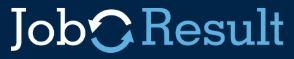 Logo Jobresult