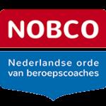 Nobco logo transparant