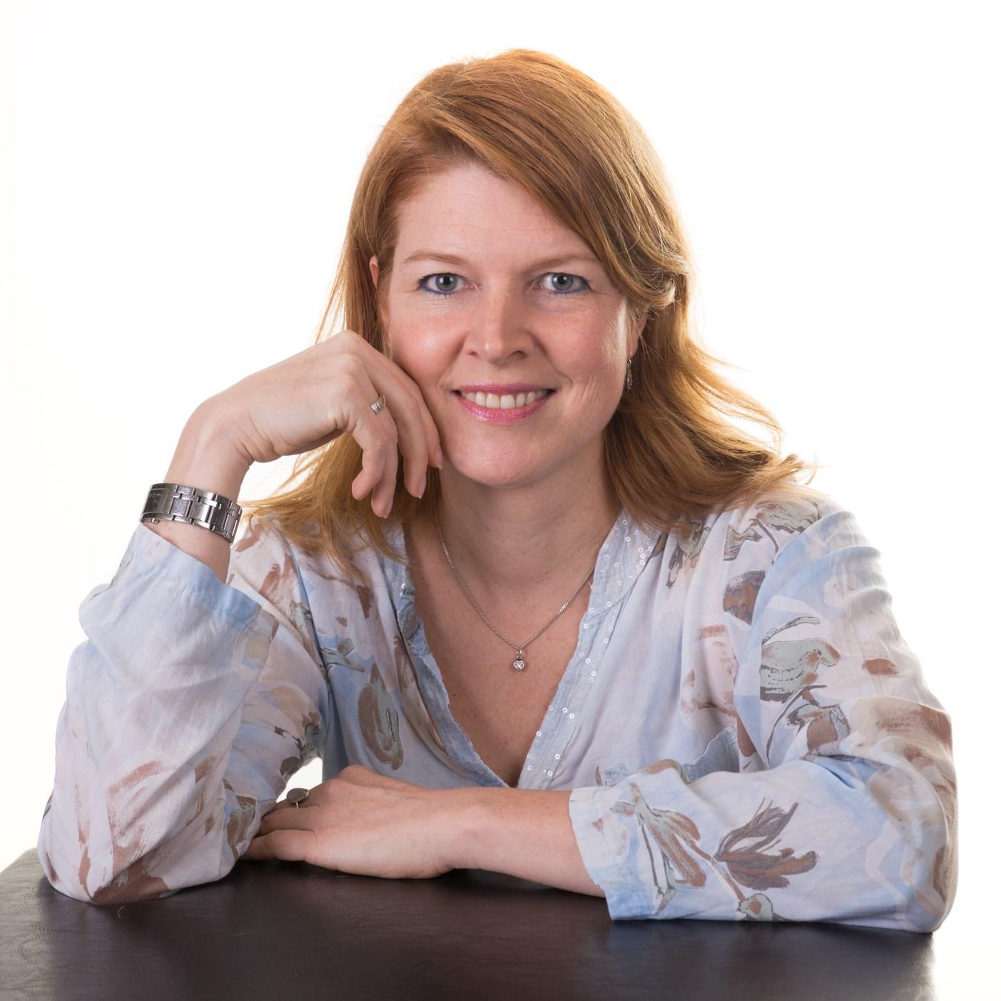 Sonja Elbers