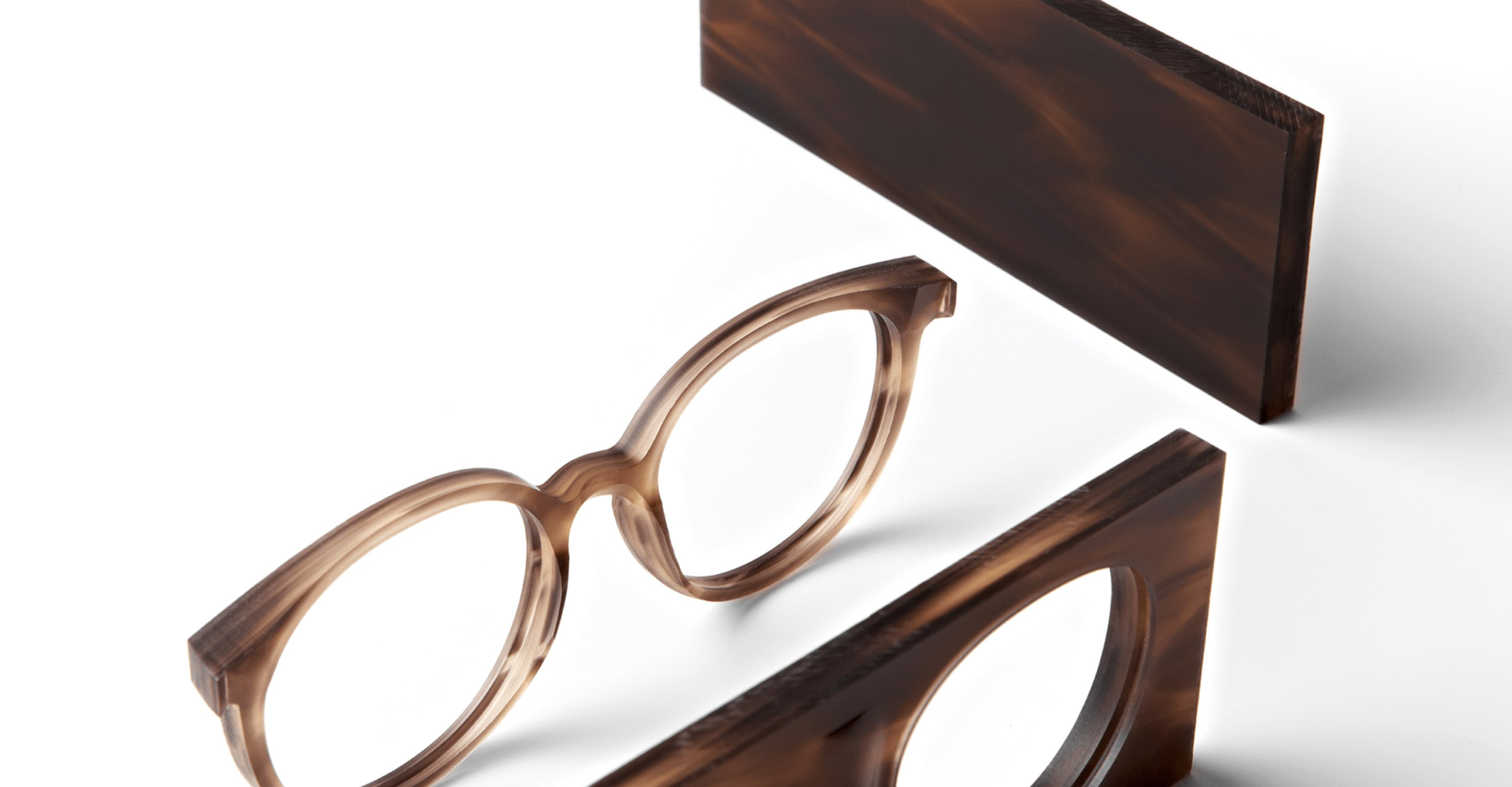 Meet the man who's changing eyewear – frame by frame | Notes