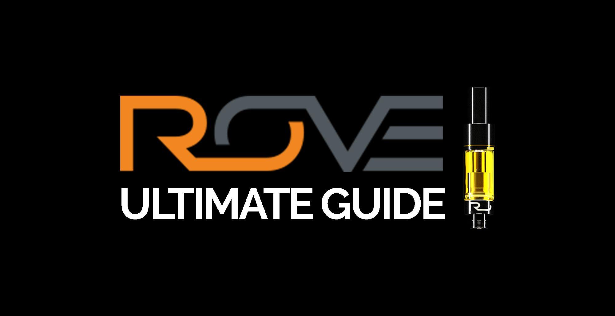ROVE-GUIDE