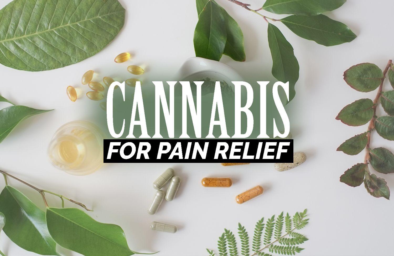 cannabisforpainrelief