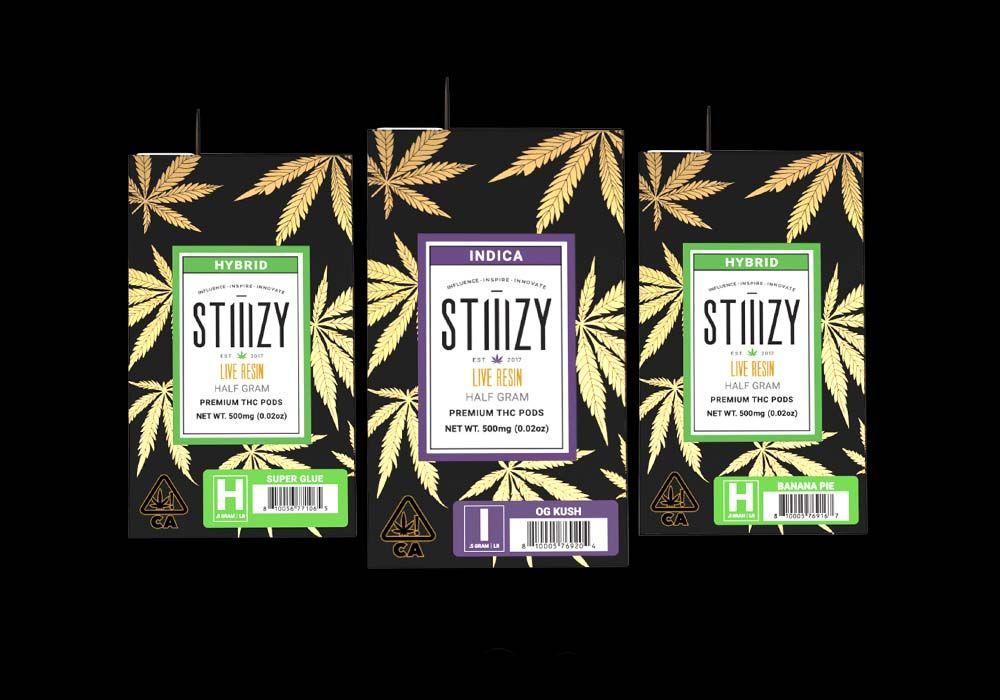 stiiizy-gold-