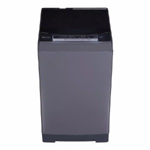 Magic Chef 1.6 cu. ft. Portable Compact Top Load Washer  - Best Mini Washers: Excellent see-through window