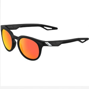 100% 100% Campo Sunglasses - Best Sunglasses for Road Cycling: Ultimate Comfort Sunglasses