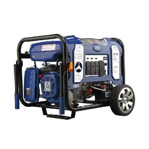 Ford Portable Generator 457 cc - Best Generators for Power Outages: Automatic Voltage Regulator