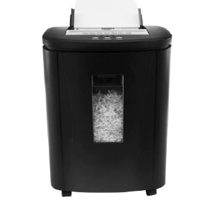 Royal Sovereign 120-Sheet Auto-Feed Cross-Cut Paper Shredder - Best Paper Shredders for Small Businesses: Smart Auto-Reverse Function