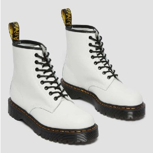 Dr. Martens 1460 BEX - Best Boots for Men: Durable and Famously Stiff to Start