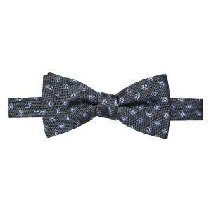 Jos A Bank 1905 Collection Mini Paisley Pre-Tie Bow Tie - Best Bow Ties for Weddings: Goes with everything