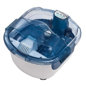 Homedics FB-S100H - Best Foot Spa for Aching Feet: Best overall