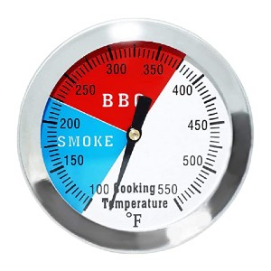 DOZYANT BBQ Thermometer - Best Food Thermometer for Grilling: Best for budget