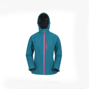 Mountain Warehouse 2.5 Layer Lightweight Womens - Best Rain Jackets for Heavy Rain: The 2.5 Layer Lightweight