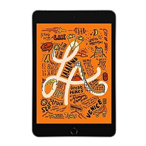 Apple iPad Mini - Best Tablets with Cellular: Best portable pick