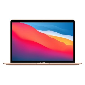 Apple MacBook Air - Best Laptops for College Students: Responsive and Reliable
