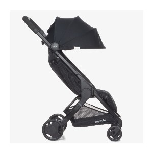 Ergobaby 2020 Metro Compact City Stroller - Best Stroller for Baby: Includes a Reinforced Aluminum Frame