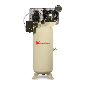 Ingersoll Rand 2340L5-V  - Best Vertical Air Compressors: Trouble-free operation