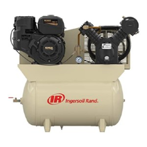 Ingersoll Rand 2475F14G  - Best Gas Air Compressors: Ideal for remote areas