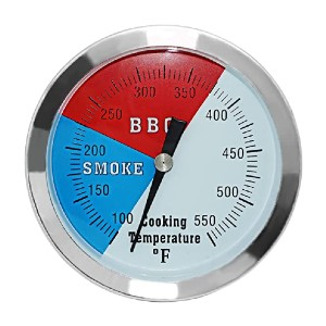 DOZYANT Grill Thermometer  - Best BBQ Food Thermometer: Best for budget