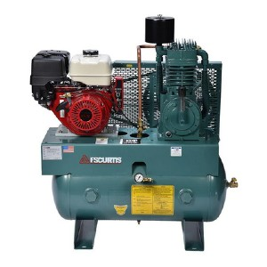 FS-Curtis CT13-H  - Best Gas Air Compressors: Made entirely of cast iron