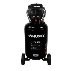 HUSKY C303H - Best Air Compressors for Garage: 40% more run-time