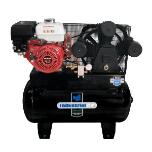 Industrial Air IHA9093080.ES - Best Gas Air Compressors: You'll get synthetic oil