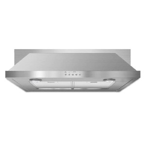 Maytag 30 in. Convertible Under Cabinet Range Hood - Best Range Hood for Asian Cooking: User-friendly control panel