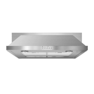 Maytag 30 in. Convertible Under Cabinet Range Hood - Best Range Hoods for Gas Stoves: Professional quality