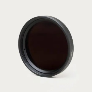 Moment ND Filters - Best ND Filters for Drone: Low 1.46 Refractive Index Glass