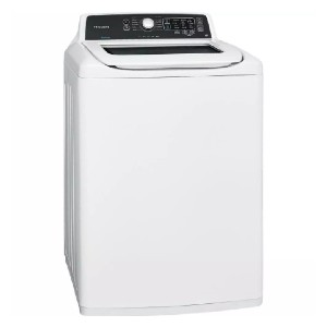 Frigidaire 4.1 cu. ft. High Efficiency Washing Machine - Best Washers Under 1000: Meets all of your washing needs