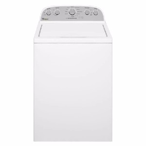 Whirlpool 4.3 cu. ft. High-Efficiency Washing Machine - Best Washers Under 1000: No more snagged or frayed fabric
