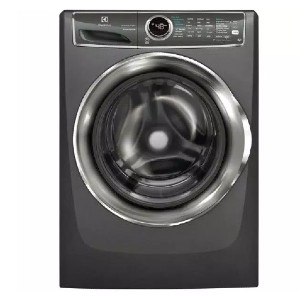 Electrolux 4.4 cu. ft. Front Load Washer  - Best Washing Machine for Pet Hair: Bacteria killer
