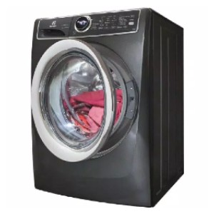 Electrolux 4.4 cu. ft. Front Load Washer  - Best Washers for Comforters: Goodbye allergies!