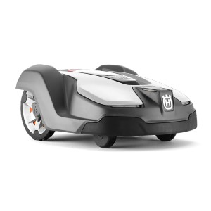 HUSQVARNA AUTOMOWER® 430X - Best Robotic Lawn Mower for 1/2 Acre: For highly complex lawns