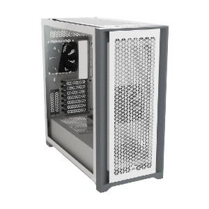 Corsair 5000D  - Best PC Cases for Airflow: For an Immaculate Build that Keeps Everything Cool