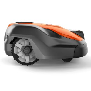 HUSQVARNA AUTOMOWER® 520H - Best Robotic Lawn Mower for 1/2 Acre: Sophisticated GPS navigation