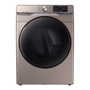 Samsung 7.5 cu. ft. Gas Dryer  - Best Dryers for Large Families: Show-stopper