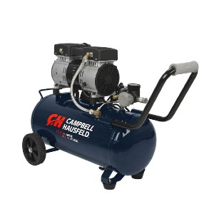 Campbell Hausfeld DC080500 - Best Air Compressors for Home Use: Four times more durable