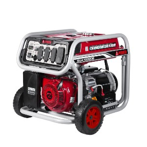 A-iPower SUA12000E - Best Generators for Power Outages: Single Touch Electric Start Provides Hassle-Free Start Up