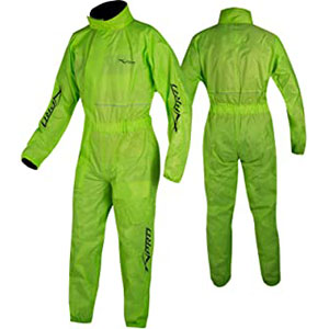 A-Pro motorbike waterproof Full body one - Best Raincoat for Motorcycle Riders: High Resistant and Waterproof