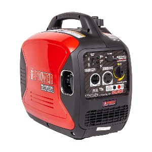 A-iPower SUA2000iV  - Best Generators for RVs: Lightweight and Compact